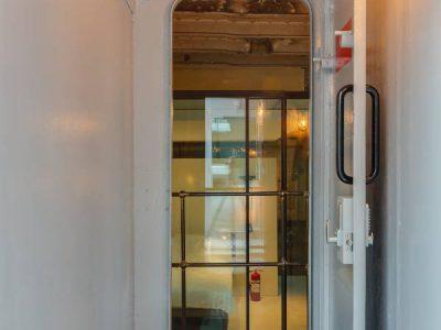 entrance 2nd bedroom