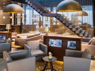 Baxter Bar and Lounge