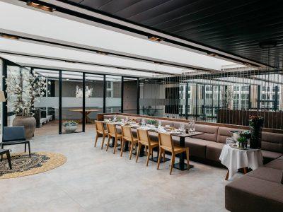 Lounge 1st Floor