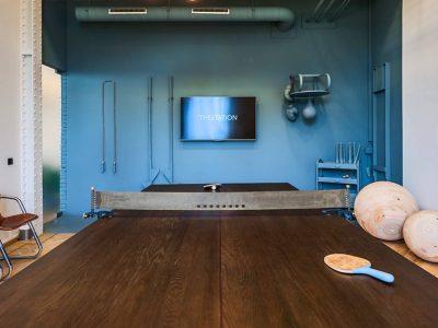 TANK Station - The Playroom
